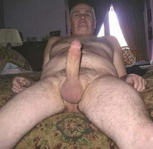 Naked Old Daddies Gay