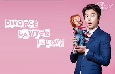 Biodata Pemeran Drama Divorce Lawyer in Love