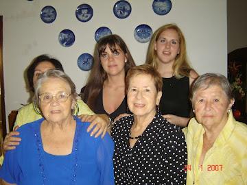 Familia en 2007
