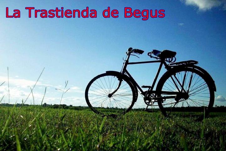 La Trastienda de Begus