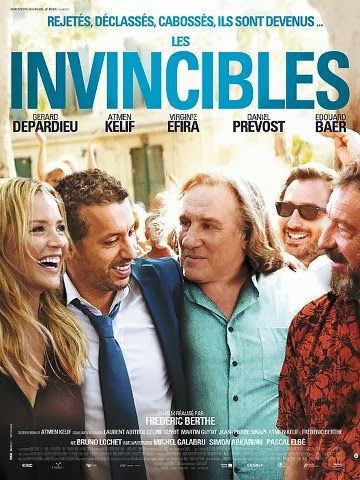 Les Invincibles EN STREAMING DVDRiP FRENCH