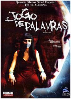 Jogo de Palavras – DVDRip AVI Dublado