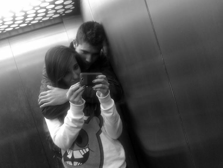 Te quiero mas de lo que te imaginas.