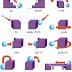 Preposiciones de movimiento y dirección en inglés