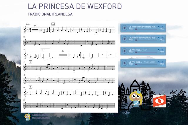 http://musicaade.wix.com/laprincesadewexford