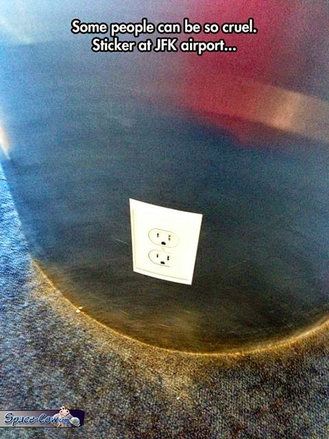 funny things outlet picture