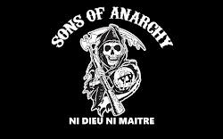 Les fils de l'Anarchie