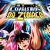 Série clássica de Os Cavaleiros do Zodíaco será reprisada no Japão!