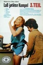 Laß jucken, Kumpel 3: Maloche, Bier und Bett (1974)