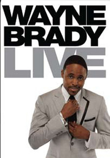 Wayne brady live