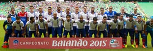Vídeo dos bastidores do Bahia Campeão