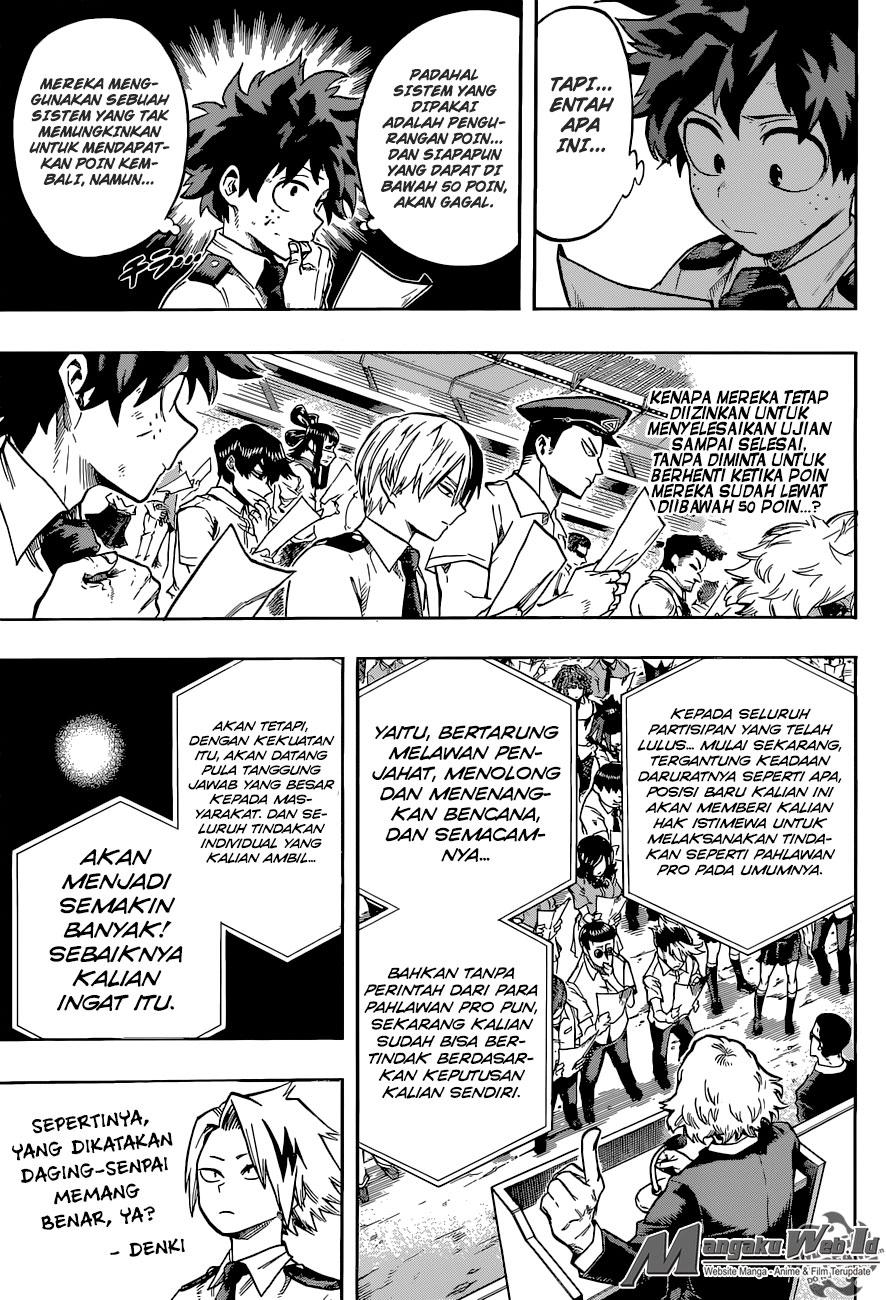 Boku no Hero Academia Chapter 114-9