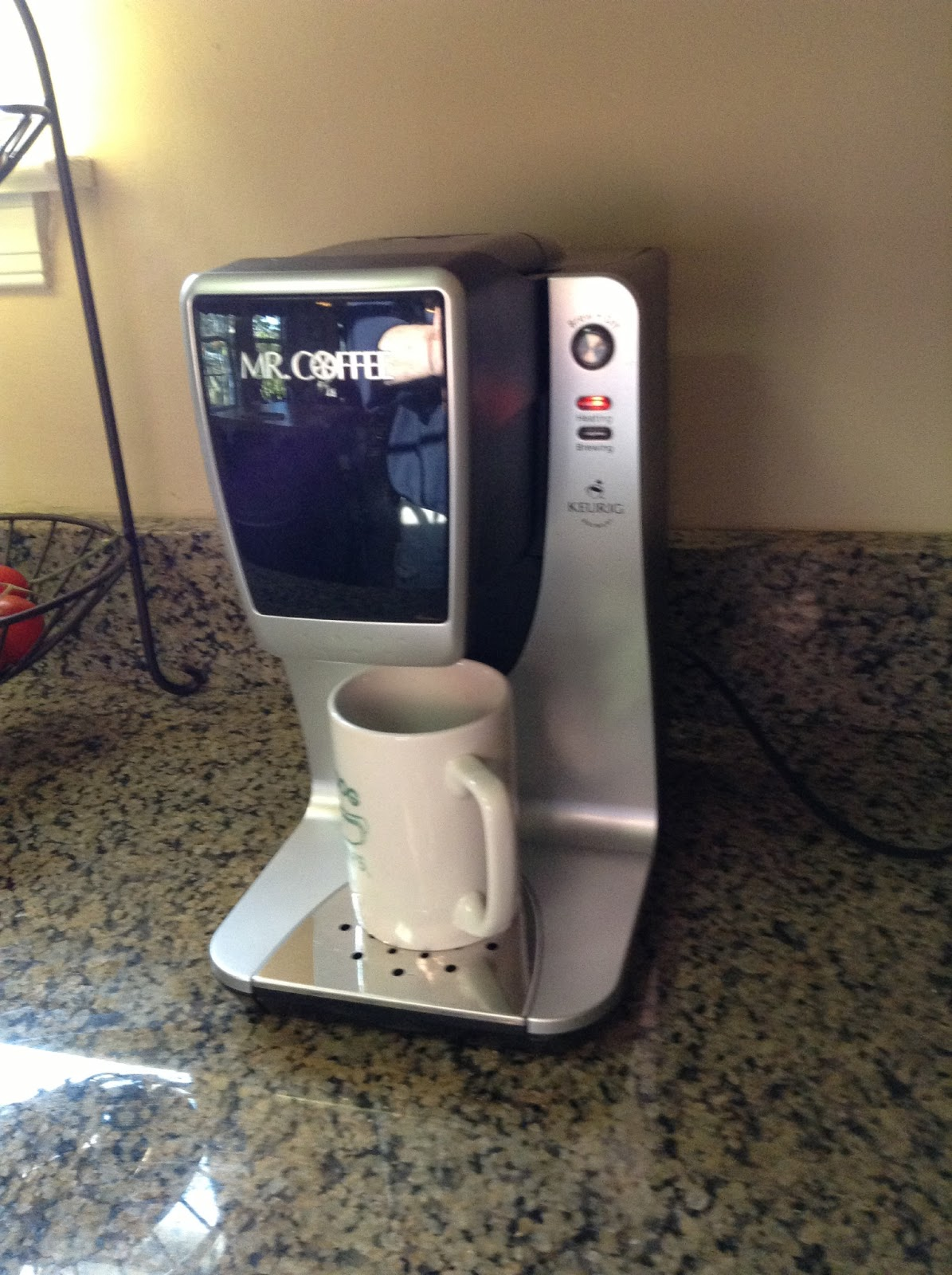 Starbucks Coffee Maker Target : Money in the Garage: Starbucks, Keurig and Mr. Coffee at a low, low price!