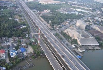Jembatan Terpanjang di Dunia 4