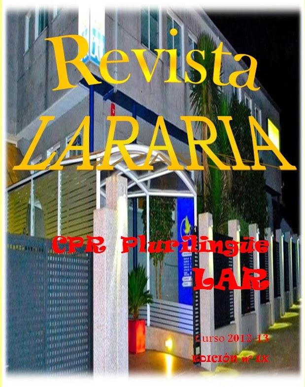 Revista LARARIA