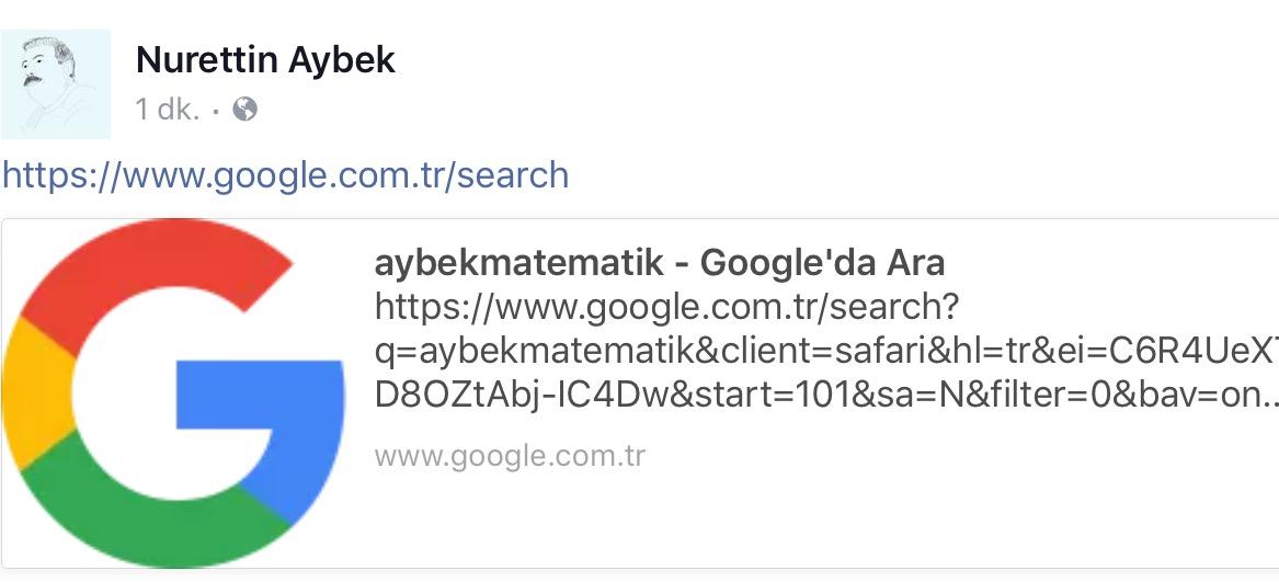 Google'da Ara