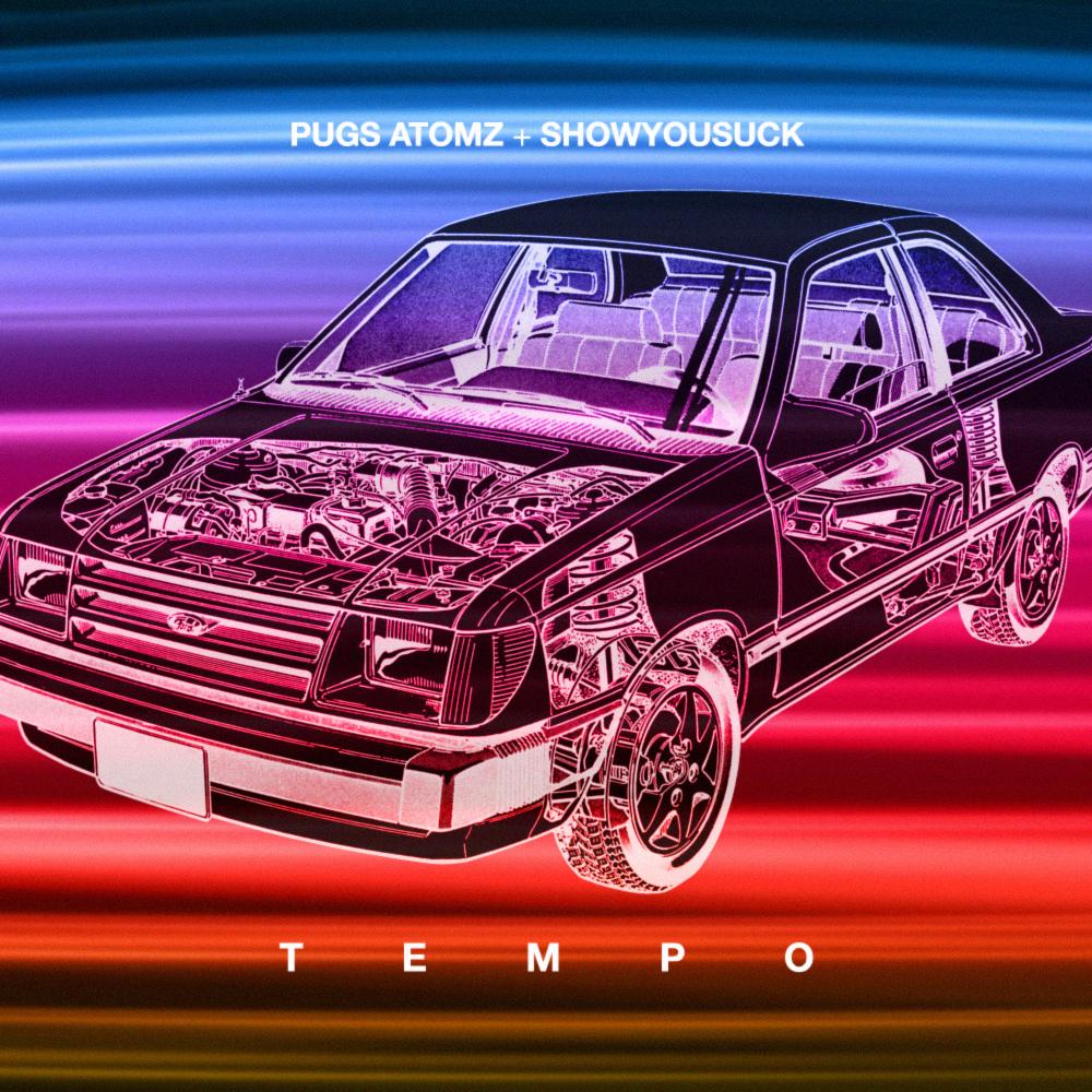 Pugs Atomz - Tempo f/ ShowYouSuck (Prod. By Stooki)   #NewMusic