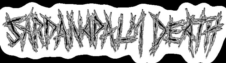 sardanapalm death