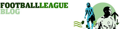 Guardian Football League Blog