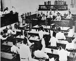 Sejarah PPPKI dan Anggotanya