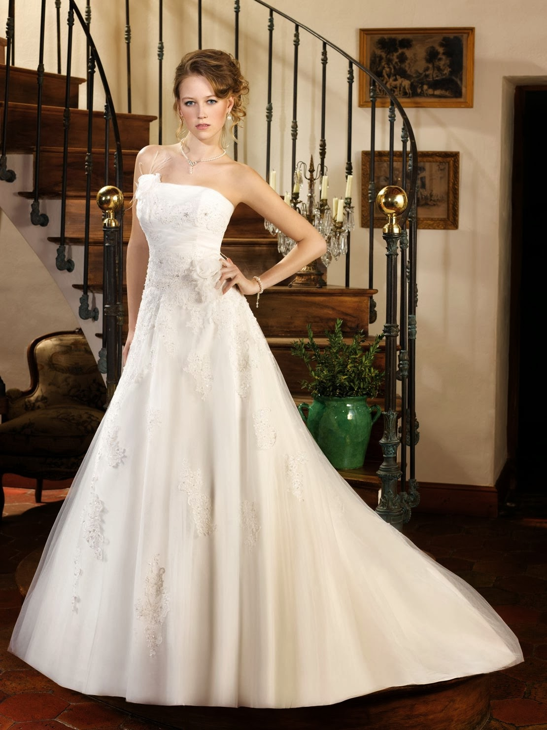 Miss Kelly 2014 Spring Bridal Collection