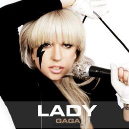Lady Gaga öltöztetős játék