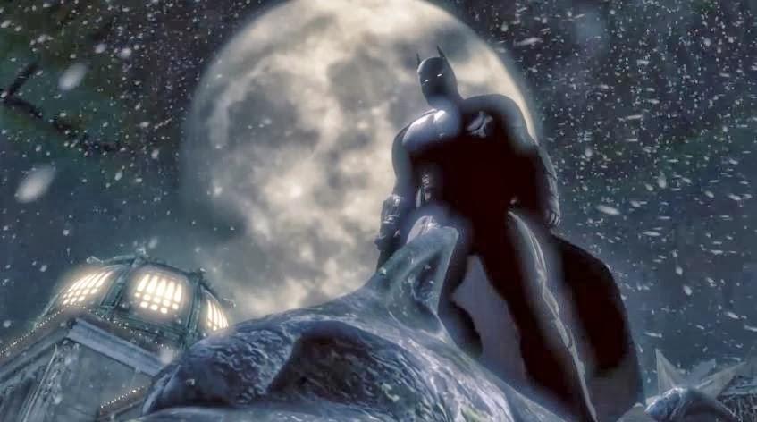 MrDarkPhoenix™: Batman Arkham Origins Season Pass Revealed White Lantern Batman Arkham Origins