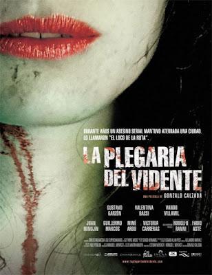 La plegaria del vidente (2011) Online