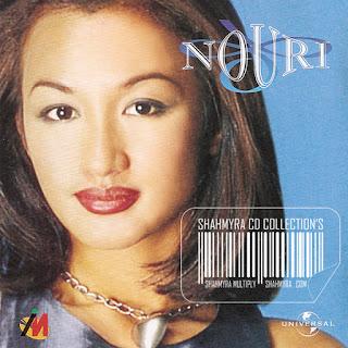 Nouri - Sepenuh Jiwa MP3