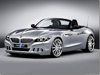Harga Mobil Bekas BMW Z4