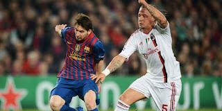 inovLy media : Prediksi Milan vs Barcelona (21 Februari 2013) | Liga Champions
