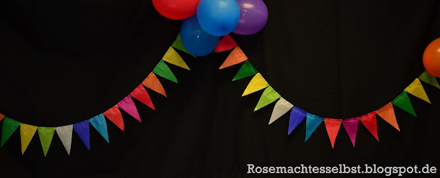 Photo Booth Party DIY