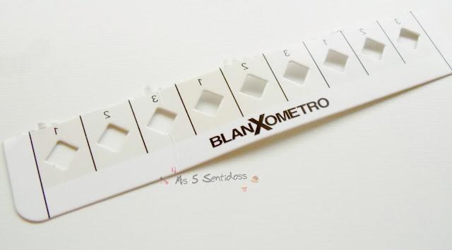 BlanX Extrawhite: Tratamiento intensivo de blanqueamiento dental