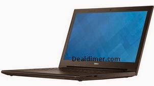 Dell Inspiron 3541 Laptop