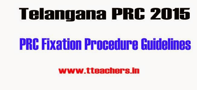 Procedural instructions for pay fixation of employees,TS PRC 2015 Memo No 68,RPS 2015, Circular Memo No. 68/1/HEM. IV/2014 dt. 4-4-2014,PRC Fixation Guidelines, Fixation Process,latest Go,PRC Fixation Memo,Telangana PRC Fixation Memo.No.68 dated 04.04.2015,TS PRC 2015 Memo No 68 Procedural instructions for pay fixation of employees in RPS,2015
