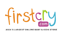 FirstCry logo
