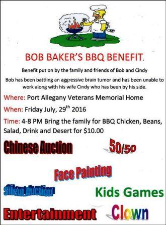 7-29 Bob Baker BBQ Benefit