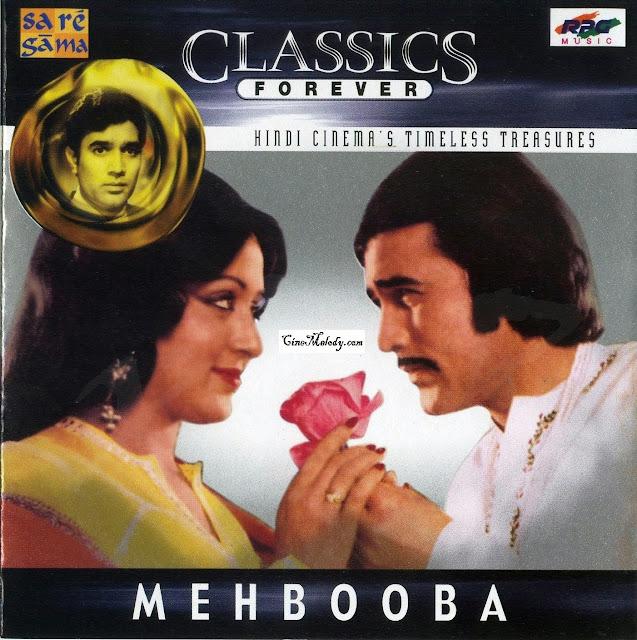 Mehbooba  1976