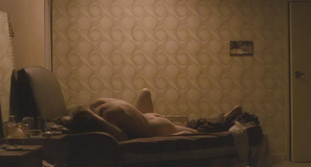 Video Andrew Garfield Desnudo