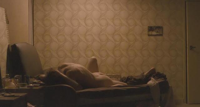 Video Andrew Garfield Desnudo