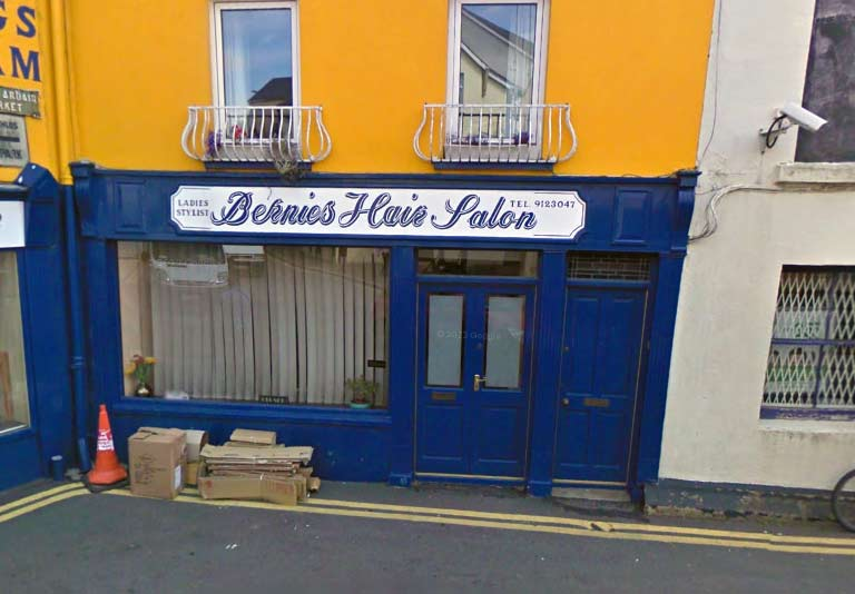 Bernies Hair Salon