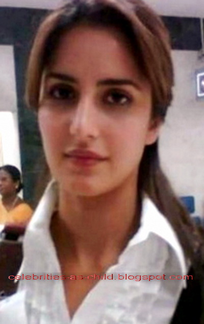 Celebrities As A Child: katrina kaif childhood photos Katrina Kaif Childhood Photos - katrina-kaif-without-makeup-pictures-%257B04%257D