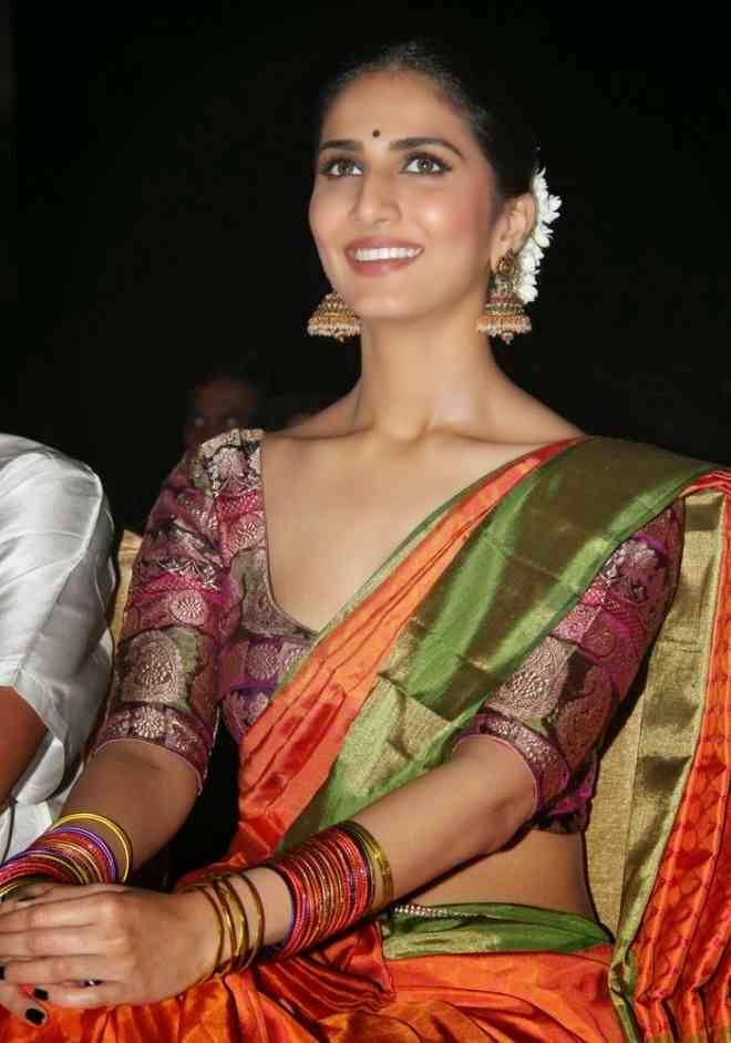 vaani kapoor spicy photos
