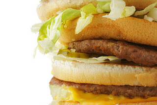 Weight Watchers Points & PointsPlus values for McDonald's – Canada