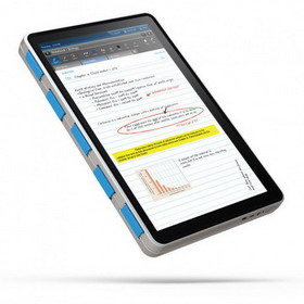14.1-inch Kno education-focused single screen tablet announced