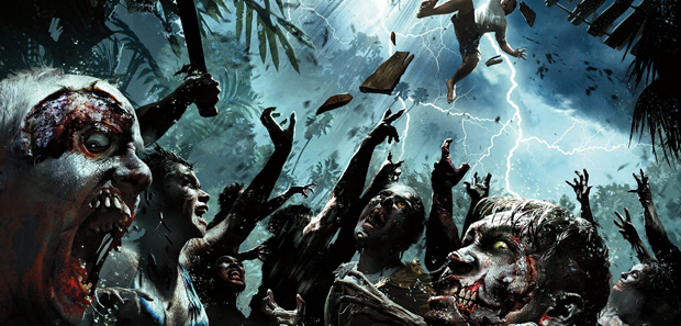 Dead Island Riptide Champion Monster Locations