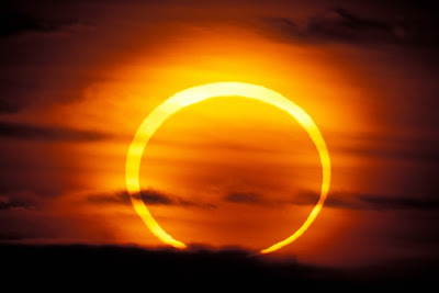 ring around sun