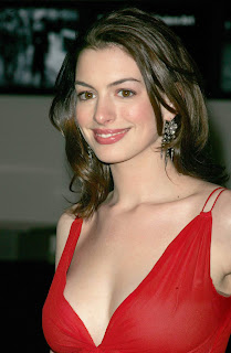 Anne Hathaway hot nude scene in Havoc