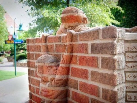 blog DD brick story