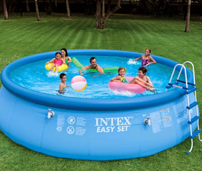 Top 5 cheap above ground pools best and cheap above for Cheap above ground swimming pools